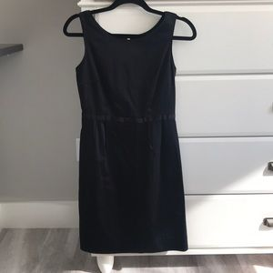 {kate spade} dress with bow detail!